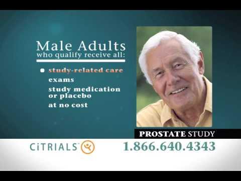 Prostatakrebs mit Metastasen