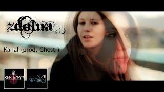 Zdolna - Kanał (prod. Ghost )
