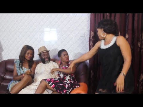 HOW I BECAME A VICTIM IN MINISTERS HOUSE.....(Ghallywood Nollywood  Latest Movies)