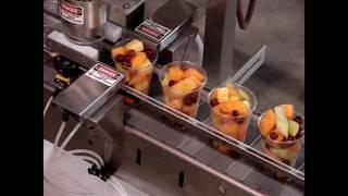 iQ-Flip Fruit Cup Test