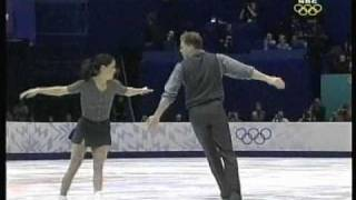 Sale & Pelletier (CAN) - 2002 Salt Lake City, Figure Skating, Pairs
