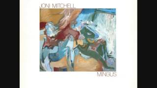 Joni Mitchell - Sweet Sucker Dance
