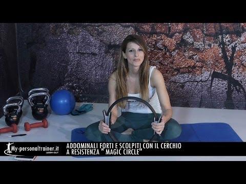 Pilates con recensioni cervicali osteocondrosi