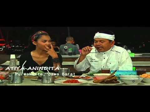 Video Nikmatnya Kuliner Khas Purwakarta Sate Maranggi - Let's Go (26/9)