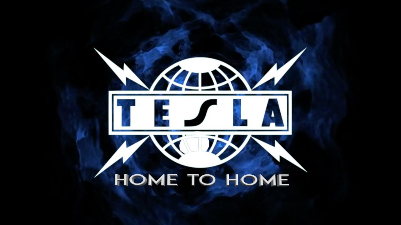 TESLA - Lazy days