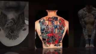 30 Coolest Tattoos For Men