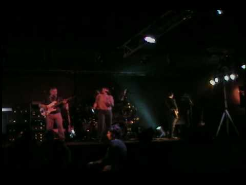The Hattrick band (live Kalamazoo, MI)