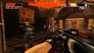 A Thorough Look at Red Faction
