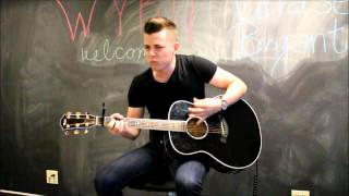 Chase Bryant -- Little Bit Of You