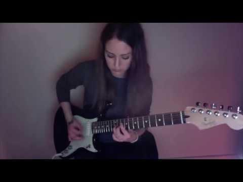 Abyssal (Solo) - Juliette Jade