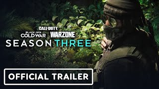 Call of Duty: Black Ops Cold War & Warzone Season 3: Official Story Trailer by IGN