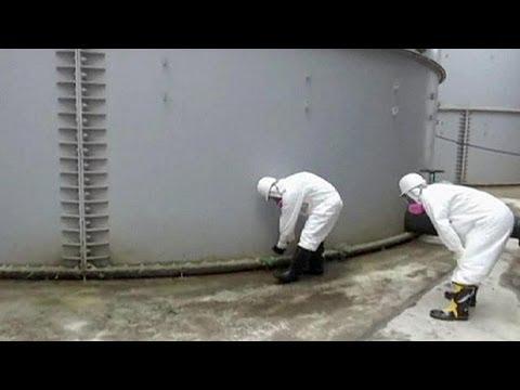 Φουκουσίμα: Εργαζόμενοι μολύνθηκαν από ραδιενέργεια