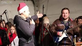 Čarobne iskrice skozi besedo in glasbo v Ormožu in gost Srđan Milovanović