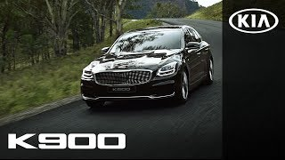YouTube Video Bjc4_wWNKv4 for Product Kia K9 / K900 Sedan (2nd gen) by Company Kia Motors in Industry Cars