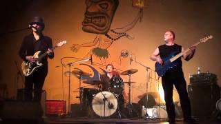 preview picture of video 'Joris Hendrik Band - Scuttle Buttin, Cold Shut'