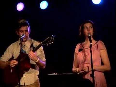 Rosie Thomas & Sufjan Stevens