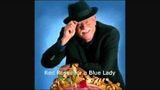ROGER WHITTAKER - RED ROSES FOR A BLUE LADY