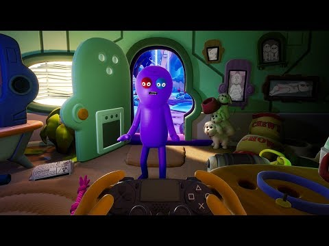 Trover Saves the Universe PAX Gameplay Trailer thumbnail
