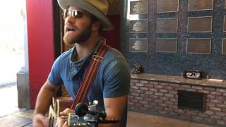 "Drake White Plays ""Everyone's Got A Story"" Unplugged At FDNY 288"