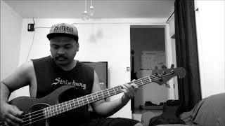 DogWood - Building a better me - Bass Cover