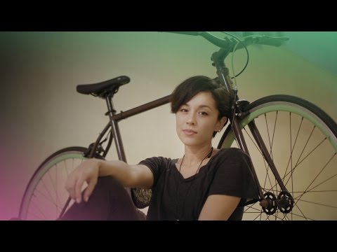 Remaking CHEAP THRILLS by SIA with a BICYCLE?