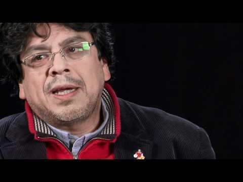 El humor', entrevista a Fernando Iwasaki