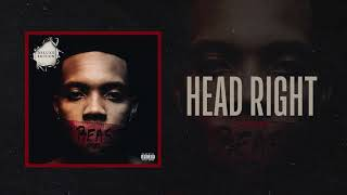 "G Herbo ""Head Right"" (Official Audio)"