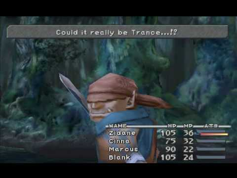 Extra characters maybe :: FINAL FANTASY IX General Discussions