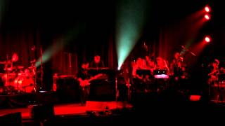 Codes and Keys - Death Cab for Cutie Ft. Magik*Magik Orchestra (Live in GR)