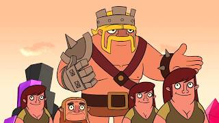 [Clash-A-Rama] Mencari Raja yang tepat