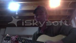 Nothing On Me ( Chris Knight cover by Kenny Wayne)