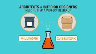 Millwork vs Casework – Differentiations