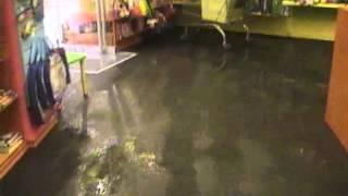 preview picture of video 'Shopping Portal Santiago del Estero - Tercera Inundación'