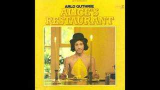 "Arlo Guthrie's ""Gabriel's Mother's Hiway Ballad #16 Blues"".mov"