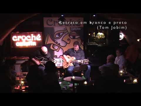Guinea y Navarro Jazz Dúo en vivo