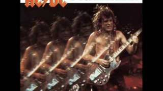AC/DC - You Ain't Got A Hold On Me