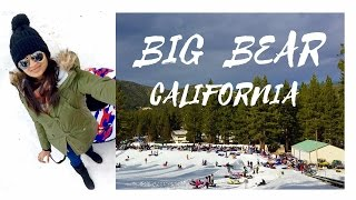 Things To Do In BIG BEAR, CALIFORNIA