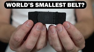 3 Alternative Belts: Tested and Ranked!
