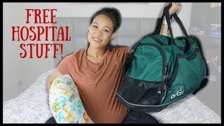 What You ACTUALLY NEED in Your Hospital Bag | Pregnant Doctor Mom