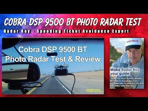 cobra dsp 9200 bt review