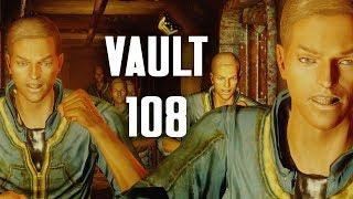 The Full Story of Vault 108 - Gaaaaaaaary? - Fallout 3 Lore