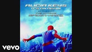 Alicia Keys - It's On Again (Radio Edit) [Audio]