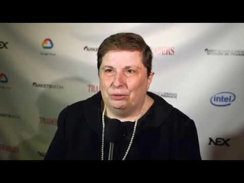 VIDEO: WIF 2017 Winner Karen O'Connor