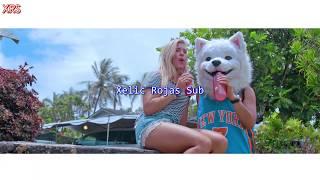 Crush - Outside (Feat. Beenzino) [SUB ESPAÑOL+Rom+Han]