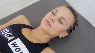 Антистресс - йога для начинающих