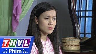 THVL | Phận làm dâu - Tập 16[4]: Hạnh tận mắt chứng kiến cảnh chồng mình đi ngoại tình với em dâu