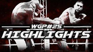Highlights WGP 25