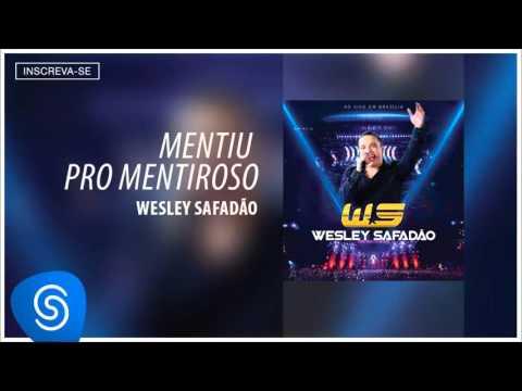 Mente Mentirosa - Wesley Safadão