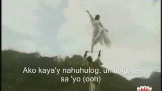 return of the condor heroes (pangako mv)