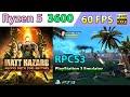 Rpcs3 Ps3 Emulator Matt Hazard: Blood Bath And Beyond 6
